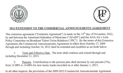 AFM-MOU-2012-2013-EXTENSION-AGREEMENT-EXECUTED-DOC